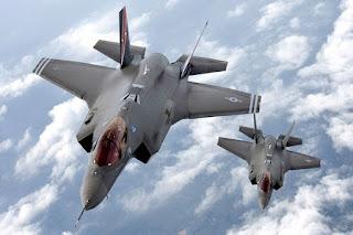 F-35 Buatan AS