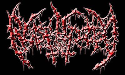Logo banda Blasphtized