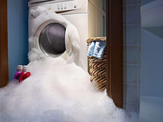 Pakaian Mudah Rusak, Perhatikan 4 Kesalahan Mencuci Pakaian Berikut ini