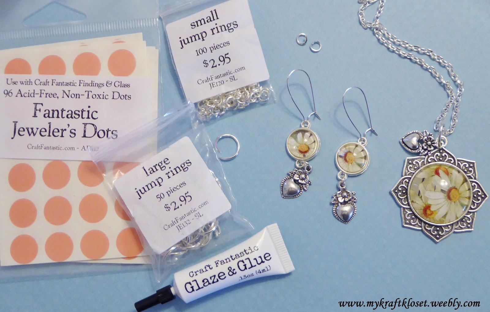 Craft Fantastic Blog: Celebrate Mom with Craft Fantastic