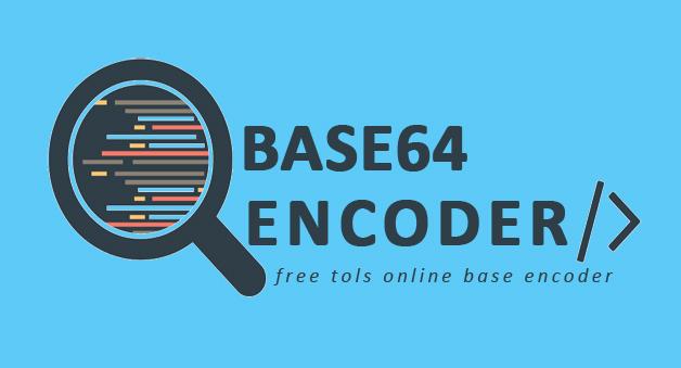 base64 encode tool