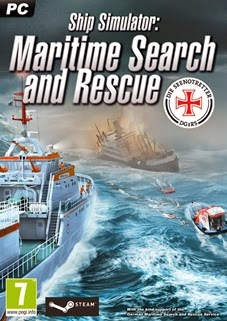 Ship Simulator Maritime Search and Rescue - PC (Completo)