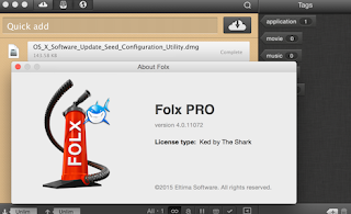 Folx is a download manager free download for mac
