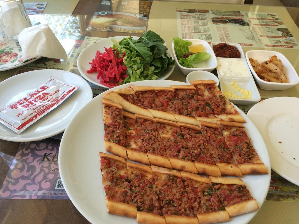 şelale Pide Egekent 2 Menemen Izmir Menü Listesi Mekan Arama