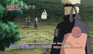 Naruto Shippuden Episode 475 Subtitle Indonesia