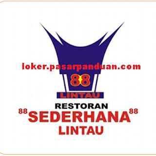 lowongan kerja terbaru RM Sederhana Lintau 88 di Palembang 2018