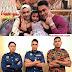 Telemovie Abang Bomba I Love You Raya Lakonan Hisyam Hamid, Amira Othman