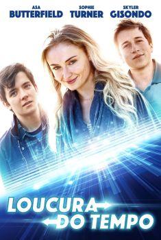 Loucura do Tempo Torrent – BluRay 720p/1080p Dual Áudio