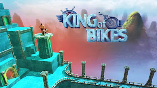 King Of Bikes Apk v1.3 Mod Unlimited Money Terbaru