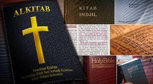 seorang nasrani menemukan penyebutan nabi muhammad dalam kitab injil