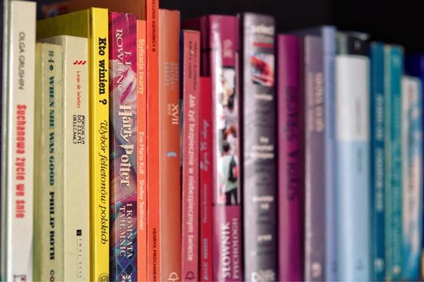 Perlukah punya blog buku