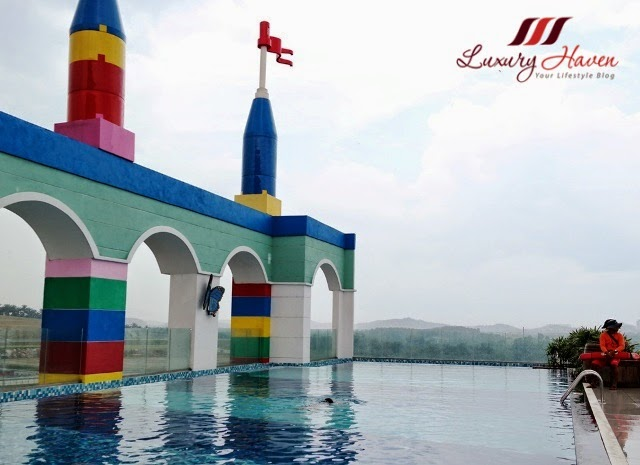 Legoland Hotel Malaysia Resort Rooms Fit For A King
