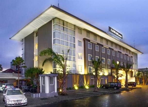 Hotel Bintang 2 Murah Di Singapore