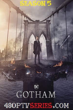 Gotham (S05E01) Season 5 Episode 1 Full English Download 720p 480p thumbnail