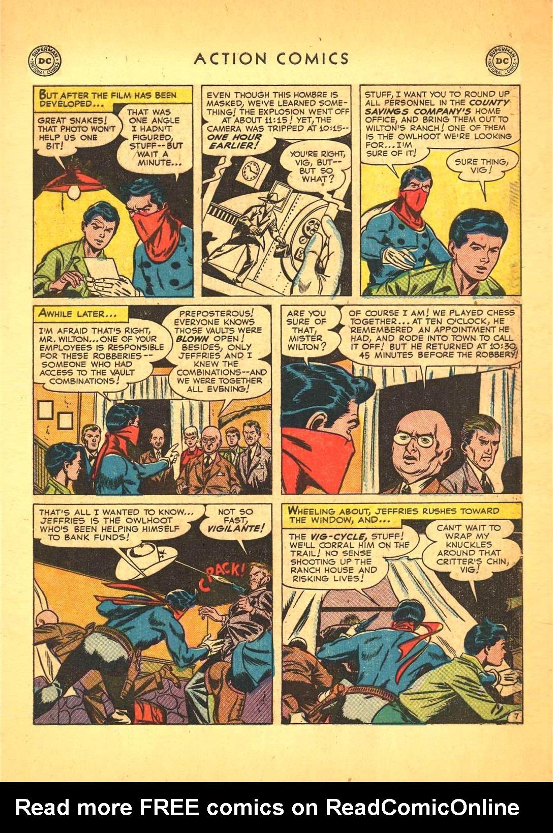 Action Comics (1938) 166 Page 37
