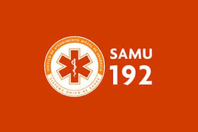 SAMU de Mairi informa que o contato 192 voltou a funcionar