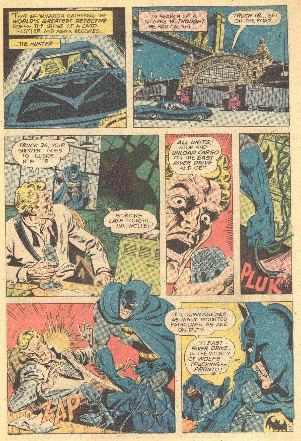 Detective Comics (1937) 449 Page 14