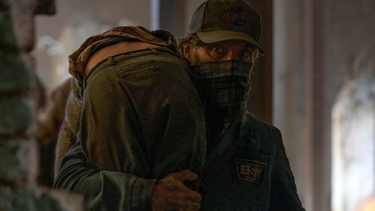 Cillian Murphy revela detalhes de seu personagem em 'Um Lugar Silencioso: Parte II'