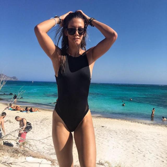 Ποια είναι επιτέλους η Νίκη Θωμοπούλου; Η ζωή της 24χρονης που «έκλεψε την καρδιά» του Γιάννη Μαρακάκη!