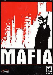 Mafia 1 PC Game Download