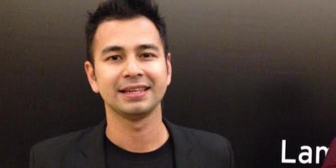 Ditjen Pajak Tagih Pajak Tahunan, Raffi Ahmad: Mobil Itu Bukan Punya Saya