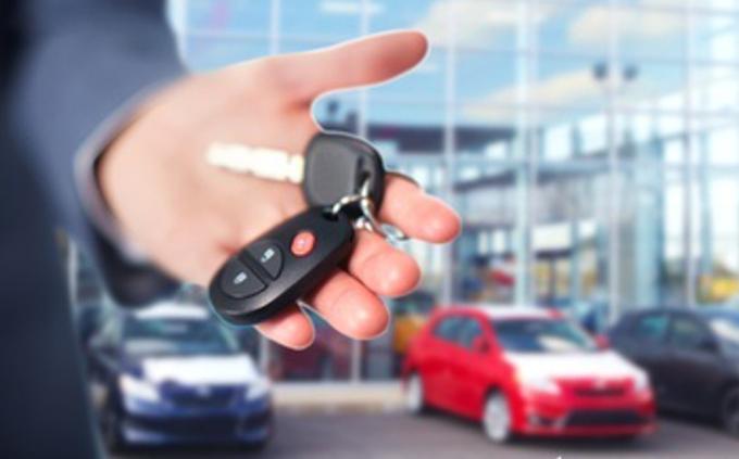 Vendere un'auto usata: come funziona un compro auto