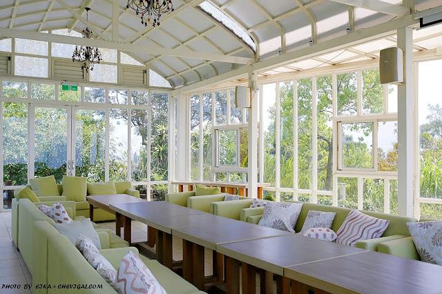 MG 1380 - 熱血採訪│森之王子景觀民宿餐廳,遠眺新社270°絕佳景觀,結合在地美食與好住民宿的台中後花園~