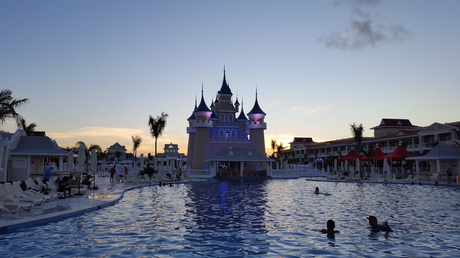 Dominikana hotel Punta cana