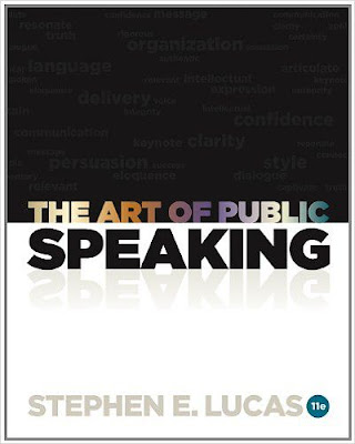 the-art-of-public-speaking-11th-edition