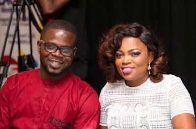 'Funke Akindele and I share the same bank account' - Hubby, JJC