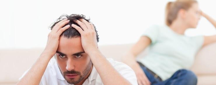15 Reasons that Make Men Infertile