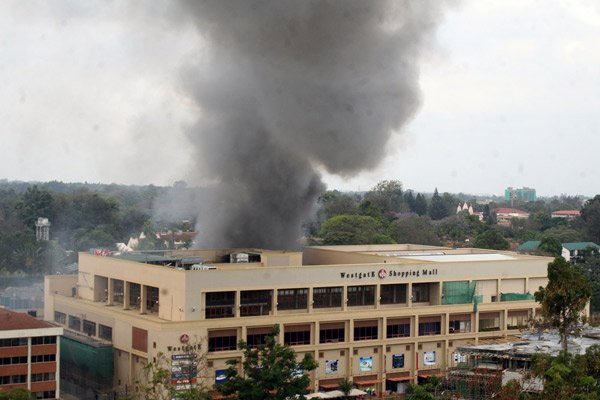 Rising From Ashes: How Kenyan Security Forces Learnt From Westgate Attack