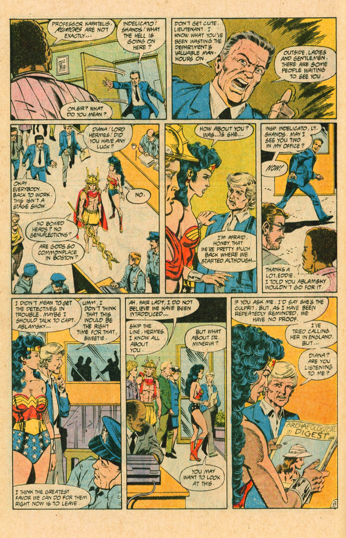 Read online Wonder Woman (1987) comic -  Issue #28 - 10