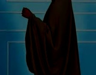 CERPEN: Cinta Gadis Wahabi