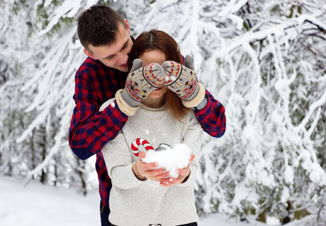 Best Winter Date Ideas for The Cold Haters