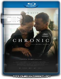 Chronic Torrent - BluRay Rip 720p Legendando