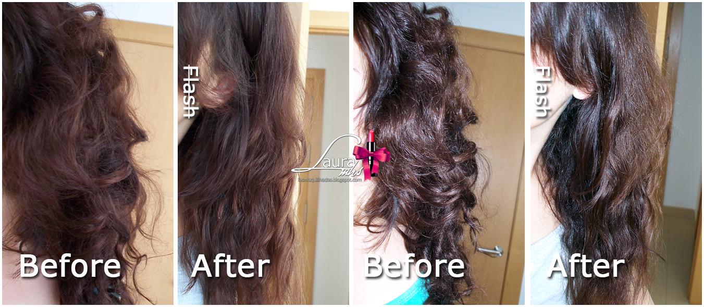 My opinion counts kit kyosei alisado de cabello hair - Alisado en casa ...
