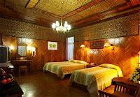 Kusuma Agrowisata Hotel Resort & Convention Batu - Superior Room - Salika Travel