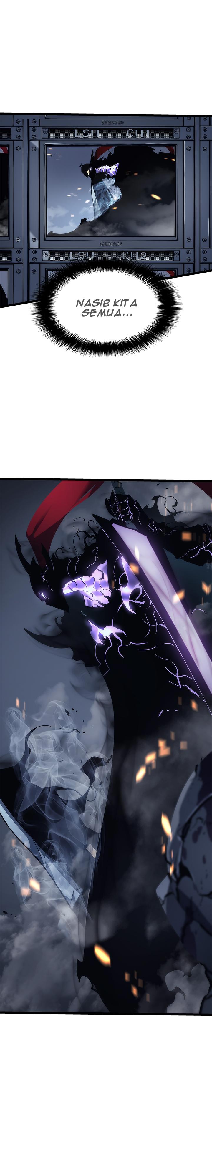 Baca Komik Solo Leveling  Chapter 101 gambar urutan 10