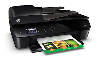 HP Officejet Pro 4630 Driver & Review