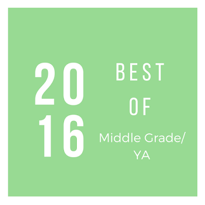 YA, Middle Grade, Best of