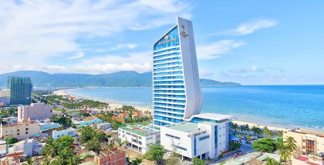 top khách sạn 5 sao đà nẵng khách sạn grand tourane