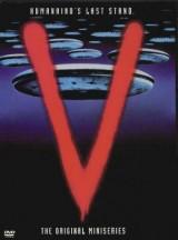 Capitulos de: V - Invasión Extraterrestre - 1984