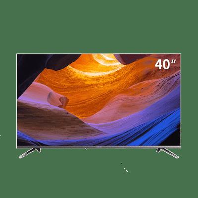 Coocaa 4-inch TV