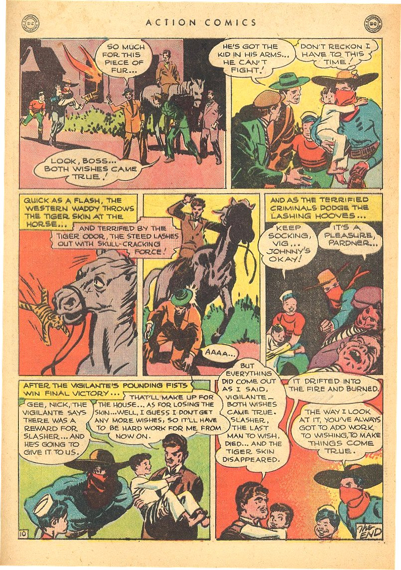 Read online Action Comics (1938) comic -  Issue #99 - 49