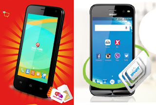 Cherry Mobile Flare Lite 2 Bundle versus Smart MyPhone My28s