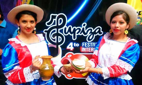 4 pretextos para no perderse el Festival Internacional de Música de Tupiza