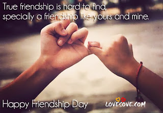 Happy Friendship Day Quotes Alex And Erinnes