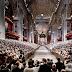 Oficio de Lectura - La Iglesia, sacramento visible de la unidad salvífica - Lumen gentium (Núm. 9)