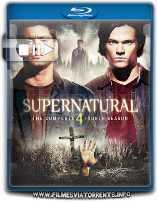 Supernatural 43ª Temporada Completa Torrent